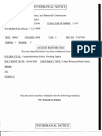 T3 B15 Counter Terrorism Policy Fdr- 7 Withdrawal Notices