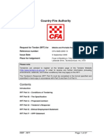 CFA Radio Terminals RFT2