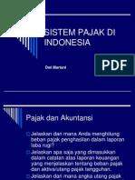 PerTemuan 1 PaJak Indonesia