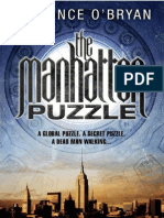 The Manhattan Puzzle  - Extract
