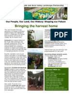Valley Life, Volume 2, Issue 8, October 2013
