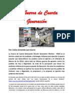 La Guerra de Cuarta Generación- Carlos Armando Lazo García ...