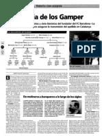 La Dinastia de Los Gamper