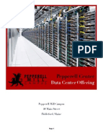 Pepperell Center - Data Center Offering