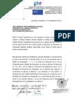 14 Resolutivo de La Direccion General de Profesiones, A Impugnacion e Inconformidad Ante El Resolutivo Emitido Por El Consejo de Profesionistas