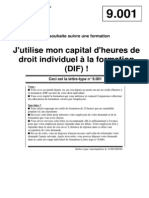 Dif Souhaite Formation