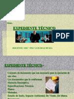 Exp. Tecnico i