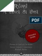 Rumi - A dança da alma (amostra grátis)