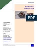 Morpho Smart Installation Guide