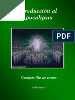 Estudy of Apocalipsis Cc