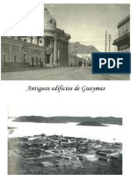 Fotos Del Viejo Guaymas