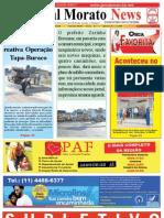 Morato News - Edição 112