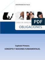 Ppt.teoria General de Las Obligaciones