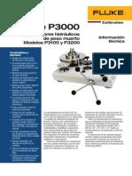 p3100 Esp Fluke
