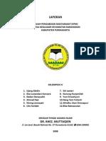 Laporan KPM STAI Dr. KHEZ Muttaqien Purwakarta