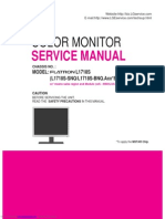 l1718sbn 17 Lcd Monitor