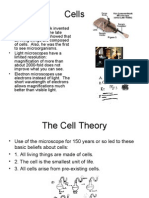 Cell Structure III
