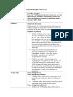 Documento de Proyecto II Parte Dinamarca