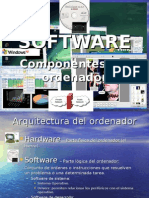 TIC 06 Componentes Del Ordenador Soft