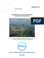 Tools the Role of Land Use Planning in FM