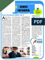 EEDSS Informa #02 Set-2013