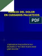 PCPADolor