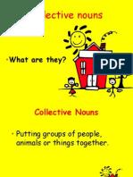 PPT 1 - Collective Nouns