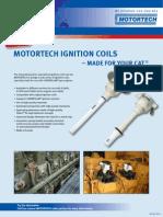 Motortech Cat-coils En