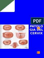 Patologia del cuello uterino