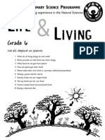 Life and Living [Grade 6 English]