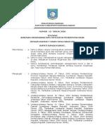 Perda Nomor 10 Th.2006 Ttg Susunan Organisasi Pemerintah Desa