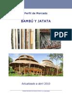 Perfil Mercado Bambu JatataCB12