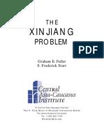 Xinjiang Final