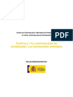 Contabilidad Sociedades MEH (2011)