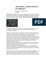 El mercado del carbono.doc