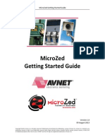 MicroZed_GettingStarted_v1_0.pdf