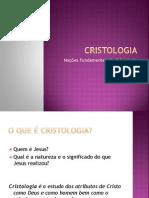 Modulo 5 - Cristologia