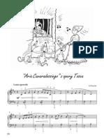 Popular Opera Tunes for Easy Piano 4