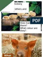 Tots Materials PPP