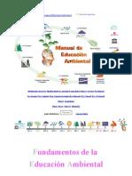 Manual Educacion Ambiental Unesco