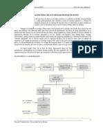 Organizacion Fisica de Los Sistemas de BD
