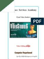 Ulead VideoStudio 6