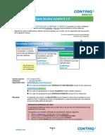 Carta Tecnica Contpaq i Contabilidad Bancos 610