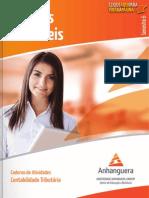 (Dmi849)-Caderno de Atividades Impressao-cco6 Contabilidade Tributaria