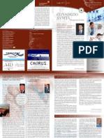 Rivista Consorzio Sanità (num. 01)