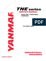 Service Manual Yanmar