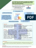 A Fono e o NASF Cuba (1)