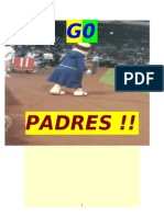 GO PADRES ! PLUS A DAY at the ZOO & AROUND SAN DIEGO, & BIBLICAL INSPIRATION !