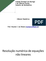Equaes - Cpia