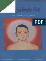 Preksha Dhyana Perception of Body 006557
